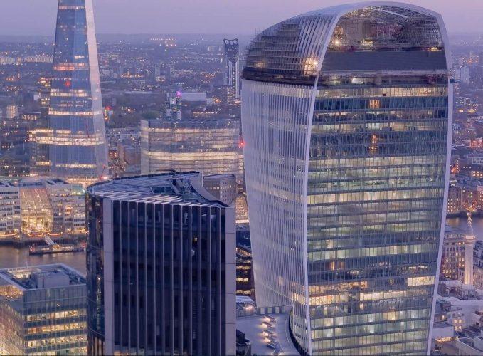 Deloitte Offices, Birmingham