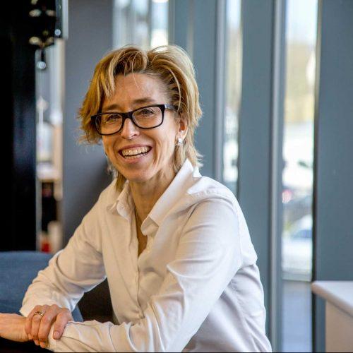 Sonia Garcia del Hoyo